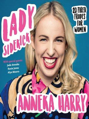 cover image of Lady Sidekick