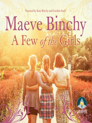 cover image of A Few of the Girls