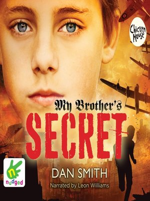 cover image of My Brother's Secret
