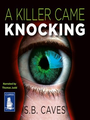 cover image of A Killer Came Knocking