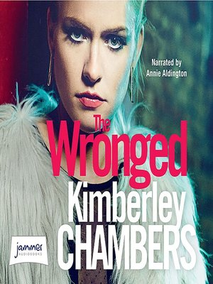 cover image of The Wronged
