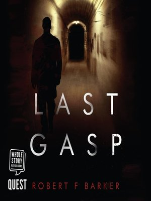 cover image of Last Gasp
