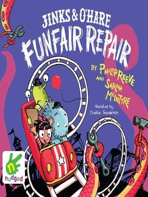 cover image of Jinks & O'Hare Funfair Repair