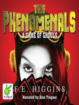 cover image of The Phenomenals--A Game of Ghouls