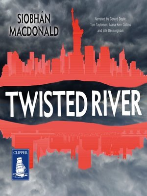 cover image of Twisted River
