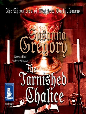 cover image of The Tarnished Chalice
