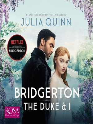 cover image of The Duke and I