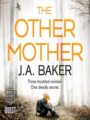 cover image of The Other Mother
