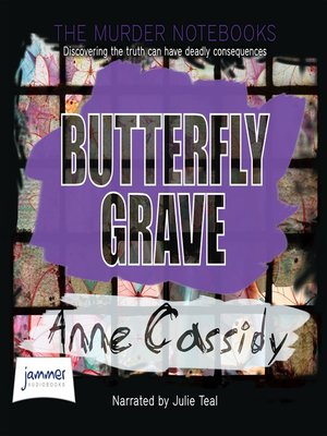 cover image of Butterfly Grave