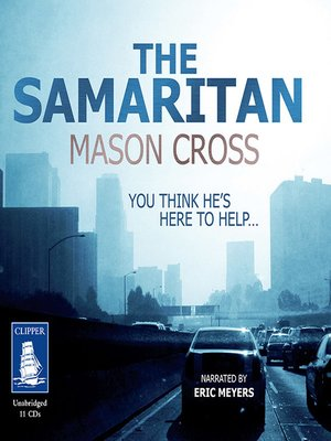 cover image of The Samaritan