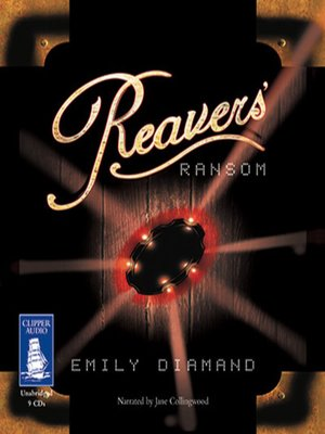 cover image of Reavers' Ransom