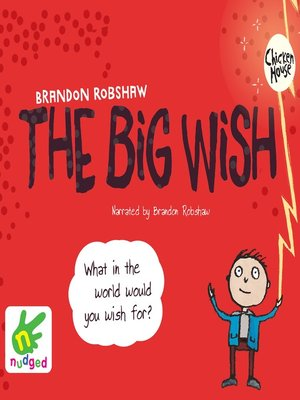 cover image of The Big Wish