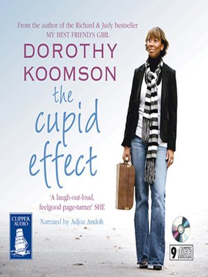 cover image of The Cupid Effect