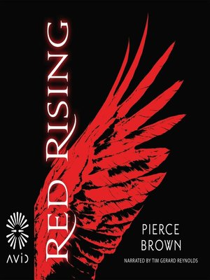 cover image of Red Rising