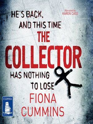 cover image of The Collector