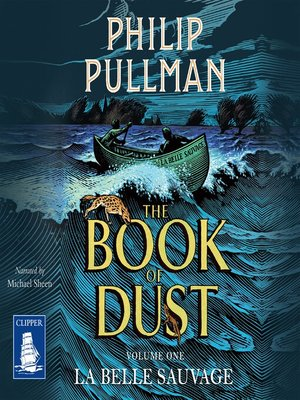cover image of La Belle Sauvage--The Book of Dust Volume One