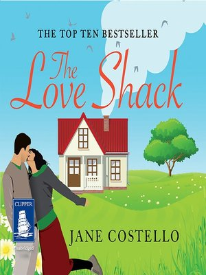 cover image of The Love Shack