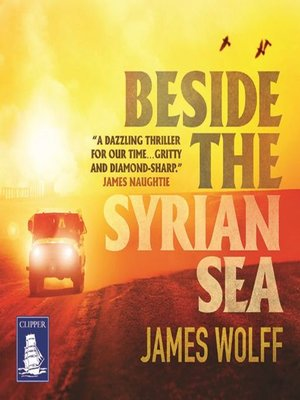 cover image of Beside the Syrian Sea
