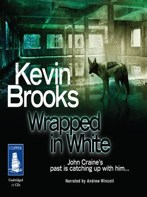 cover image of Wrapped in White