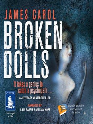 cover image of Broken Dolls