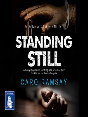 cover image of Standing Still