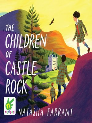 cover image of The Children of Castle Rock