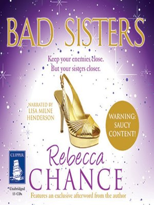 cover image of Bad Sisters