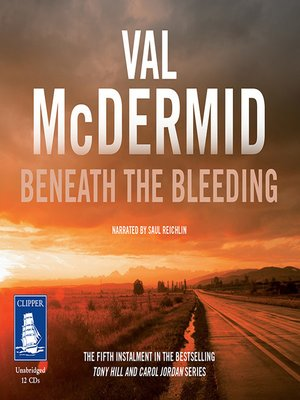 cover image of Beneath the Bleeding
