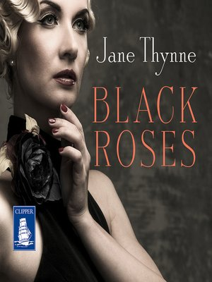 cover image of Black Roses