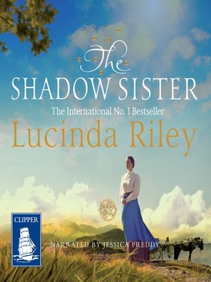 cover image of The Shadow Sister