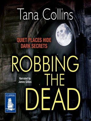 cover image of Robbing the Dead