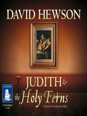 cover image of Judith and the Holy Ferns