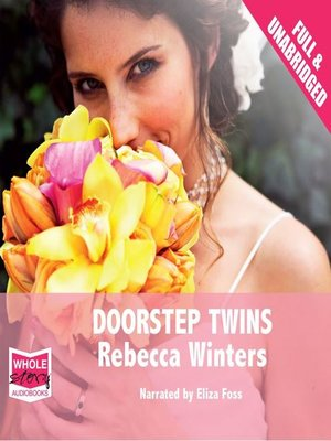 cover image of Doorstep Twins
