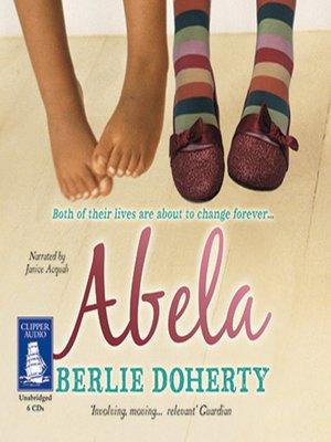 cover image of Abela