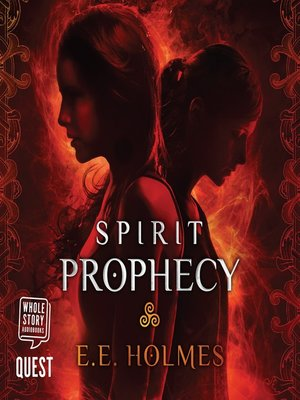 cover image of Spirit Prophecy