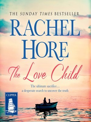 cover image of The Love Child