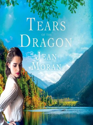 cover image of Tears of the Dragon