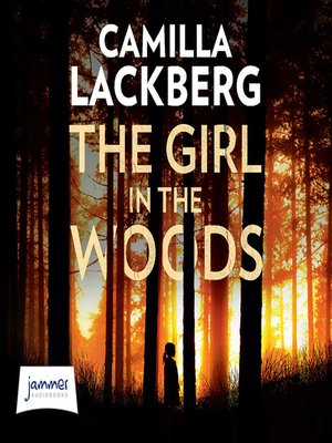 cover image of The Girl in the Woods
