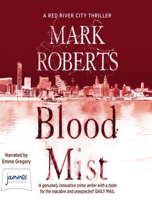 cover image of Blood Mist