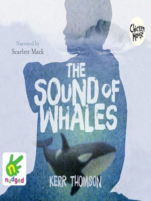 cover image of The Sound of Whales