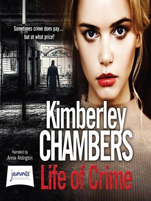 cover image of Life of Crime