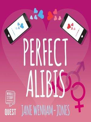 cover image of Perfect Alibis