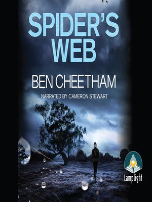 cover image of Spider's Web