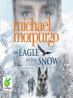 cover image of An Eagle in the Snow