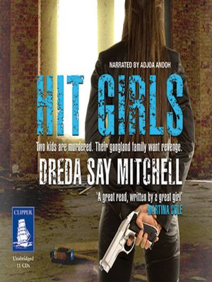 cover image of Hit Girls
