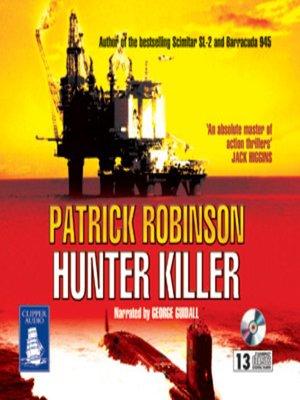 cover image of Hunter Killer