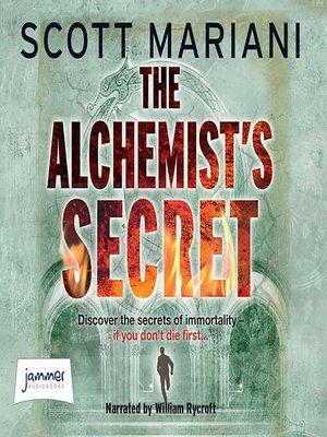 cover image of The Alchemist's Secret