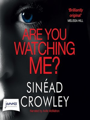 cover image of Are You Watching Me?