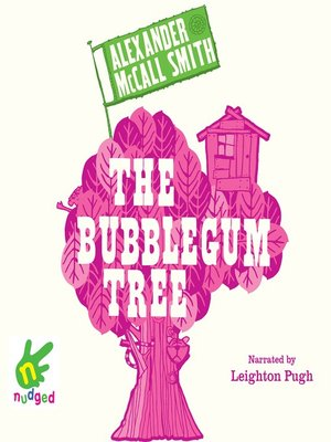 cover image of The Bubblegum Tree