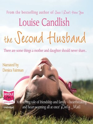 cover image of The Second Husband